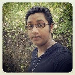 Bhavin Talpada