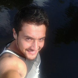 Max Romero Colillanca