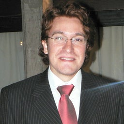 Luis Aburto