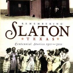 Slaton Texas