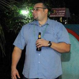 Jorge Donado