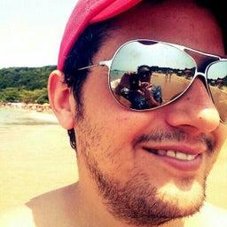 Serginho Pacheco