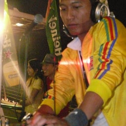 DJ VINOY ZIEGEYANA