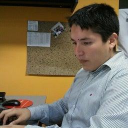 Eduardo Moras Rosado