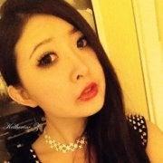 Katherine Zhang