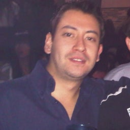 Gian Piero Di Vece