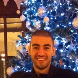 Karim Zaafan