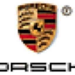 Porsche Guy