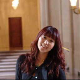 Irene Hoang