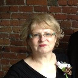Anna Barklage