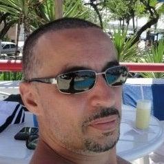 Sergio Marinho