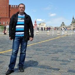 Vadim Gerasimoff