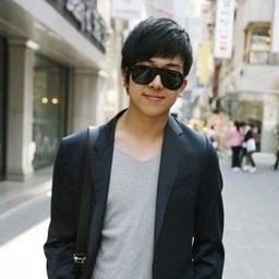 Byongzu Lee