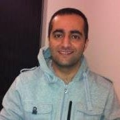 Mohsen Ashrafi