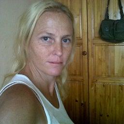 Rita Pretorius