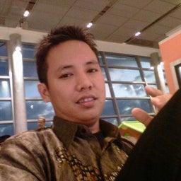 Achmad Rivai