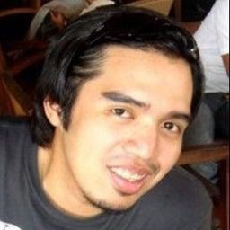 Gian Reyes