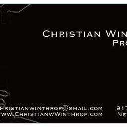 Christian Winthrop