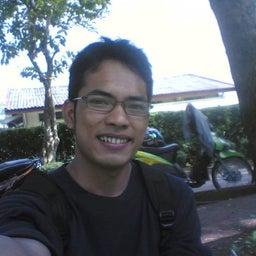 Reza Adriansyah