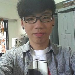 Jiahao Ho