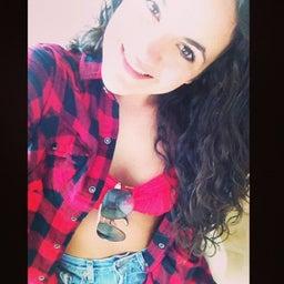 Ana Pau Sanchez