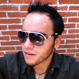 Paco Aleman