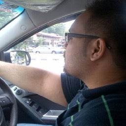 Mohamad Solehuddin Shah B. Ismail