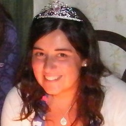Daniela Ignacia Aichele Petridis