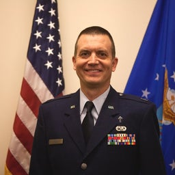 Scott Ostrowski