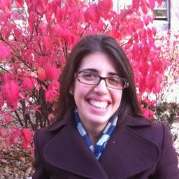 Jessica Kobrin Bernstein