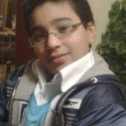 Ahmed Gedo
