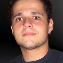 Rodrigo Antonello