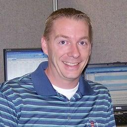 Jarrod Cederquist