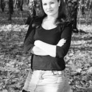 Nadezhda Kulikova