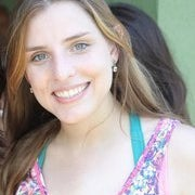 Sarah Muradas Formagio