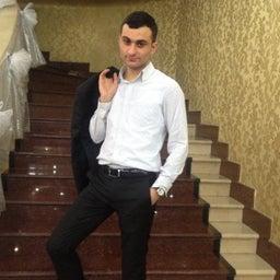 Samir Abasov