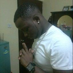 Dominic Oguzie
