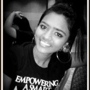 Sharmilah Anand