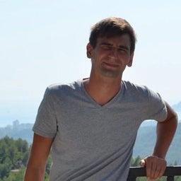 Dmitriy Nizhnik