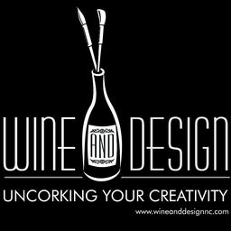 Wine and Design Cary