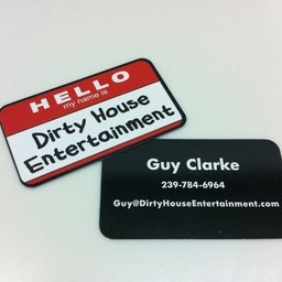 Dirty House Ent.