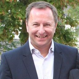 Marcus Stegmiller