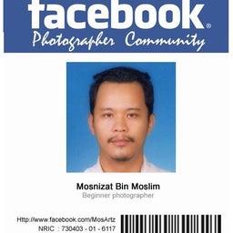 Mosnizat Moslim