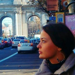 Tamara Bojic