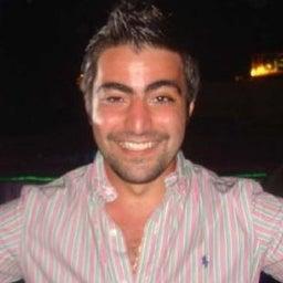 Marc Ghazal
