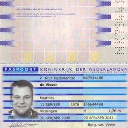 Matthias de Visser