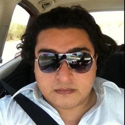 Gibran yassuh Rodriguez