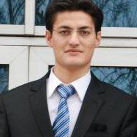 Irfan Büyükyangöz