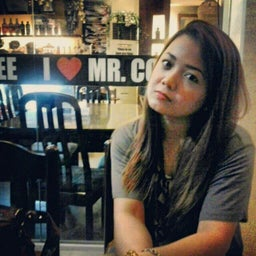 Roxan Mendoza