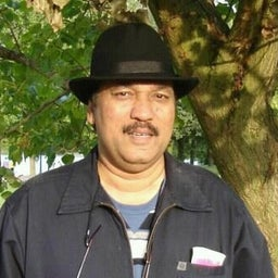 Sheraz Faruk